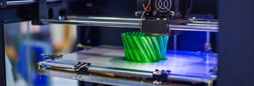 Choisir l'imprimantes 3D qui s'adapte à vos besoins